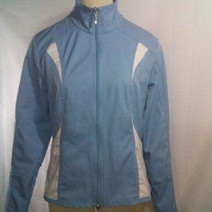 Women's Nike Jogging Runners Jacket Size Medium